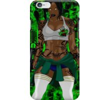 PoolStudios presents OG Kush iPhone Case/Skin