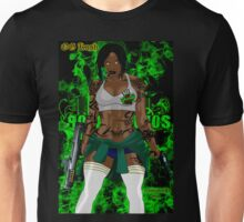 PoolStudios presents OG Kush Unisex T-Shirt