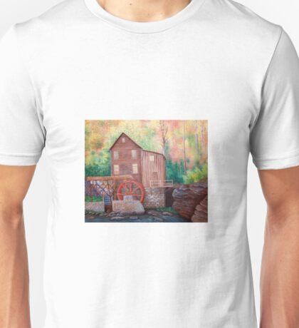 An Old Mill Unisex T-Shirt