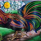 New Rooster by Jacquelyn Braxton