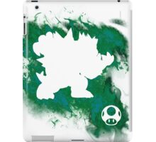 Bowser Spirit iPad Case/Skin