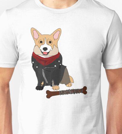 Corgan Unisex T-Shirt