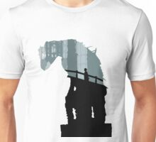 The Last Guardian Unisex T-Shirt