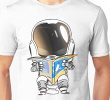 Astro! Unisex T-Shirt