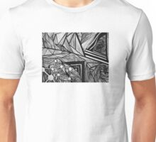 Geometric 1 Unisex T-Shirt