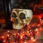 Skull by WildestArt
