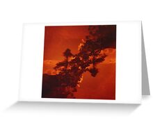 Sun's Coming Up Greeting Card