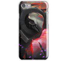 League Of Legends Zed iPhone Case/Skin