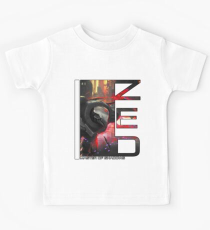 League Of Legends Zed Kids Tee