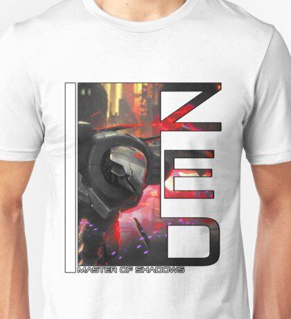 League Of Legends Zed Unisex T-Shirt
