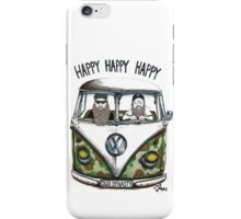 DUB DYNASTY iPhone Case/Skin