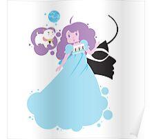 Princess Sailor Bee Poster