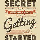 The Secret by Lou Patrick Mackay