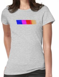 Frank Ocean Logo Womens Fitted T-Shirt
