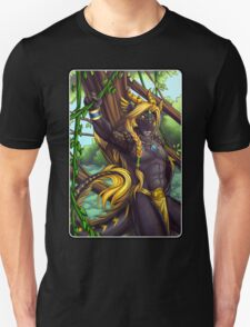 Forest Guardian Dragon Unisex T-Shirt