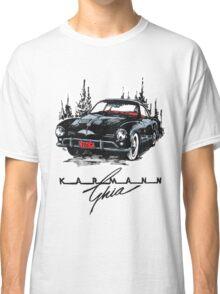 Karmann Ghia Classic T-Shirt