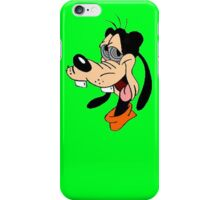Trippin Goofy iPhone Case/Skin