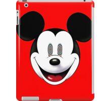Trippin Mickey iPad Case/Skin