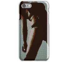 warsaw heart iPhone Case/Skin