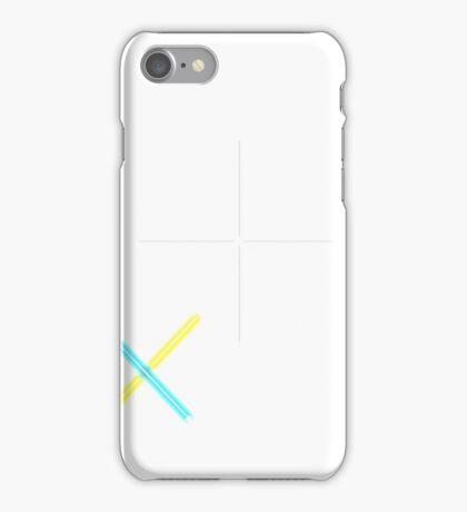 Programmer Weapon iPhone Case/Skin