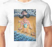 Sand Castles Unisex T-Shirt