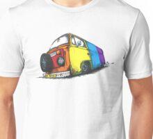 Bay Pride Unisex T-Shirt