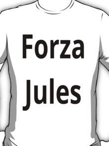 Forza Jules  T-Shirt