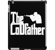 The CoDfather Gaming iPad Case/Skin