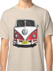IF THE VAN IS A ROCKIN...  Classic T-Shirt
