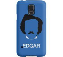 Edgar Allen Poe Samsung Galaxy Case/Skin