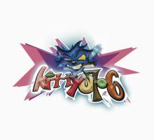 Kitty0706 Logo by SirElliot24