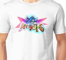 Kitty0706 Logo Unisex T-Shirt