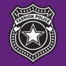 Fashion Police by David Ayala