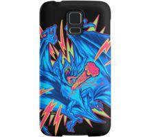 VAMPIRE BAT: STAKED! Samsung Galaxy Case/Skin