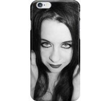 Dispurse the white light iPhone Case/Skin