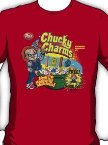 Chucky Charms T-Shirt