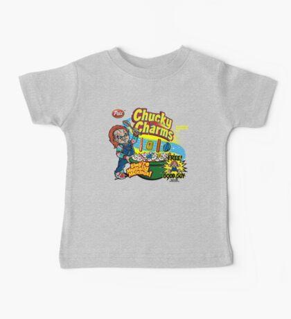 Chucky Charms Baby Tee
