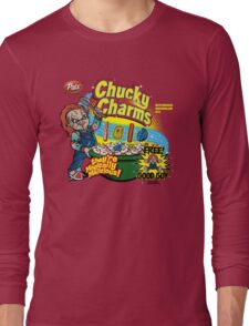 Chucky Charms Long Sleeve T-Shirt