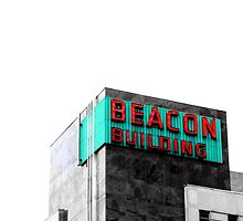 Beacon Building by lydiaprakel