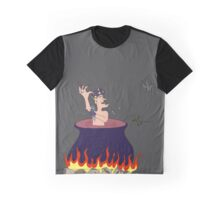 Witch Stew Graphic T-Shirt