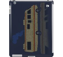 The Whole Story Wrapped up in one RV (Breaking Bad RV) iPad Case/Skin