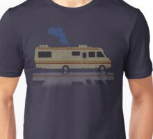 The Whole Story Wrapped up in one RV (Breaking Bad RV) Unisex T-Shirt