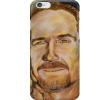 Michael 2014 iPhone Case/Skin