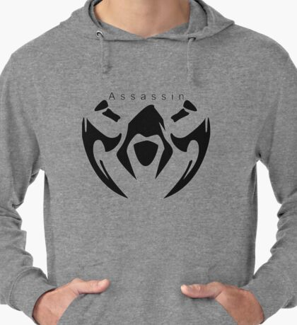 Assassin League of legends  Lightweight Hoodie