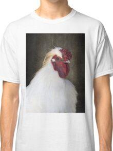 Mr Pecky's portrait Classic T-Shirt
