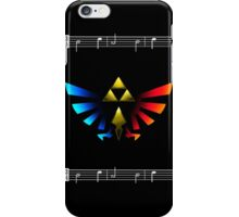 Legend of Zelda Emblem iPhone Case/Skin