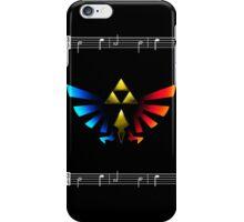 Legend of Zelda Emblem iPhone Case/Skin