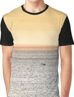 Solitude Clothing Monkey Mia, Shark Bay Graphic T-Shirt