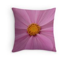 NEW PRETTY IN PINK   Throw Pillow