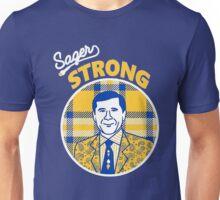 Sager Strong Shirt Unisex T-Shirt